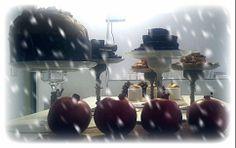 christamas buffet
