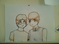 rp art for someone on another site (jfc i messed up the heights so bad))