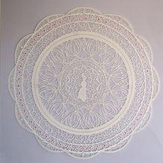 Papercuts by Ruth Mergi