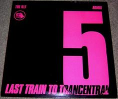 The KLF - Last Train To Trancentral (Remix) Time Lords, Inspire Me, Train, Memories, Songs, Music, Image, Memoirs, Musica