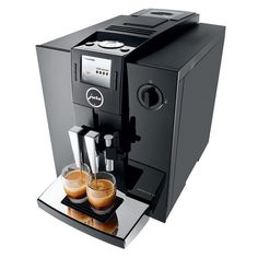 Jura Impressa F8 Espresso Machine - BestProducts.com
