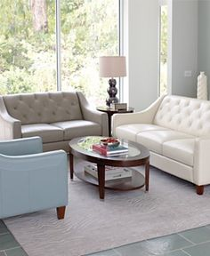 Use some different tones for your sitting rooms!