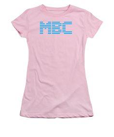 Women's T-Shirt (Junior Cut) - Monster Broadcasting Channel