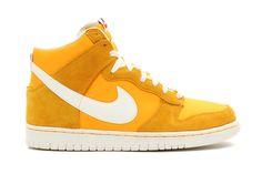 "Image of Nike Dunk High ""Blazer"" Pack"