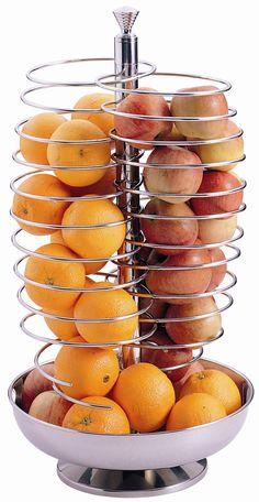 Swivel Fruit Dispenser
