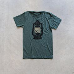 Night Scouting mens t shirt tshirt men by blackbirdtees on Etsy
