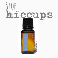 Hiccup Cure. Stop Hiccups.