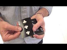 Sleight of Hand - Card Tricks - Close Up magic