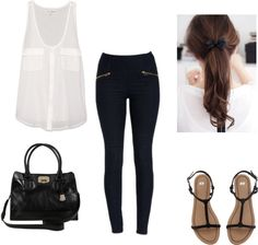"""""""Day Out"""" by graceemilyy on Polyvore"""