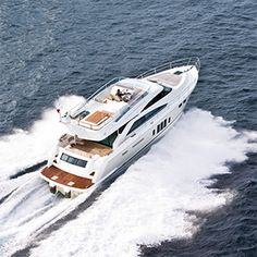 The #Fairline Squadron 58 is a very popular family-friendly #flybridge cruiser that features the spacious, luxurious accommodation and tough sea-keeping qualities associated with all Fairline #boats.  Read all about the Squadron 58 here http://rightbo.at/m1 or find your perfect Fairline at http://rightbo.at/lw