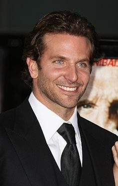 Bradley Cooper's longer locks can be achieved with our hair cutting shears.