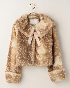 えりつきショートファーコート|渋谷109で人気のガーリーファッション リズリサ公式通販