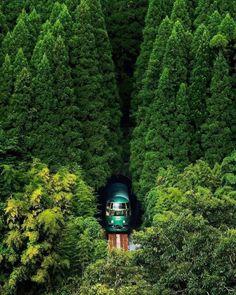 Oita, Beppu, Hakone, Kyoto, Best Places To Travel, Places To Visit, Wonderful Places, Beautiful Places, Amazing Places
