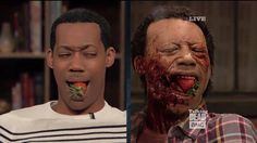 The Talking Dead. This episode of TTD was great!