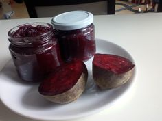Salsa, Food And Drink, Pudding, Homemade, Fruit, Desserts, Cold, Kitchen, Syrup