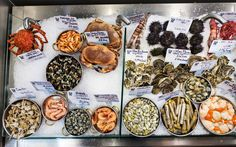 The Food Lover's Guide to Portugal - via Travel + Leisure Magazine 14-11-2016   Portugal's food is constantly growing and evolving, combining 800 years of tradition with cutting edge flair and modernity.