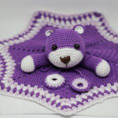 Dou Dou, Diy And Crafts, Crochet Patterns, Crochet Hats, Teddy Bear, Dolls, Baby, Handmade, Animals