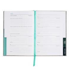 Goals Journal kikki k