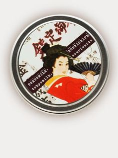Kabuki Travel Candle No. 9