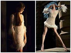 Vestido de Angel em 'Verdades Secretas' está na lista das roupas mais pedidas das atrações globais
