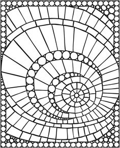 SPARK & Mosaics Coloring Book Welcome to Dover Publications SPARK & Mosaics Coloring Book Welcome to Dover Publications The post SPARK & Mosaics Coloring Book Welcome to Dover Publications appeared first on Look. Free Mosaic Patterns, Stained Glass Patterns, Zentangle Patterns, Mosaic Wall, Mosaic Glass, Mosaic Tiles, Glass Art, Mosaic Mirrors, Mirror Tiles