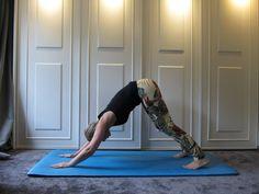 Energyflow yogachallenge day3