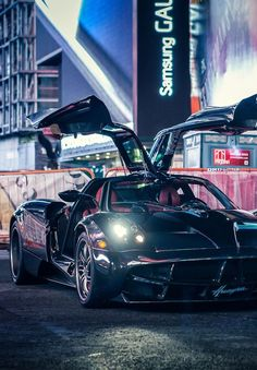 """""""Life is a beautiful ride"""" - Pagani Huayra. Click for inspirational quotes"""