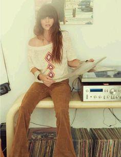 Linda Ronstadt & #vinyl #Records #oldschool