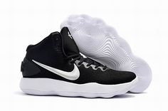 new arrival 26d8e acd3d Nike React Hyperdunk 2017 TB Kids shoes Black white For Sale On  Newadidasboost Store