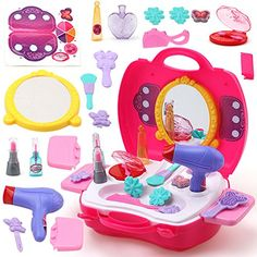 Make up toys Toys & Hobbies Classic Toys Pretend Play Sim...
