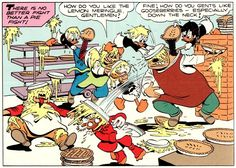 To Duckburg and beyond : Photo
