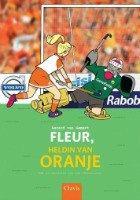 Recensie van Kautar over Gerard van Gemert – Fleur, heldin van Oranje | http://www.ikvindlezenleuk.nl/2016/02/gerard-van-gemert-fleur-heldin-van-oranje/