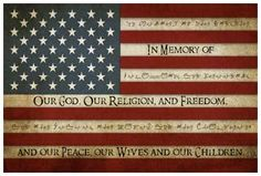 """The Title of Liberty"" brentborupstudio.com"