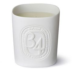 Diptyque - 34 Blvd Saint Germain Candle