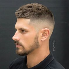 51 Best Mens Hairstyles New Haircuts For Men Guide) Mens hairstyles Popular Mens Haircuts, Cool Hairstyles For Men, Best Short Haircuts, Hairstyles Haircuts, Haircuts For Men, Latest Hairstyles, French Hairstyles, Funky Hairstyles, Crop Haircut