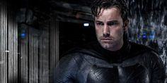 Ben Affleck's The Batman Will Reportedly Film In Los Angeles