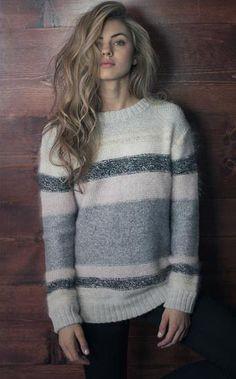 Kathryn McCarron Matilda Sweater