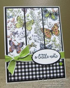 Making Greeting Cards, Greeting Cards Handmade, Butterfly Cards, Flower Cards, Stamping Up Cards, Get Well Cards, Card Sketches, Sympathy Cards, Paper Cards