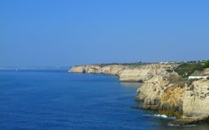 Travel with Me: Quarteira-Portugal | Perfect Algarve Stay with a M...