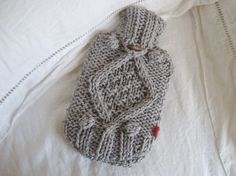 Your place to buy and sell all things handmade Knitting Patterns Free, Free Knitting, Free Pattern, Rainy Day Activities, Thread Art, Bottle Cover, Learn How To Knit, Knitting Videos, Cable Knit