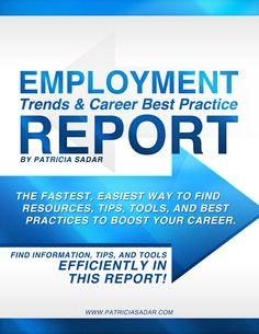 Download Free Employment Trends & Best Practices Report