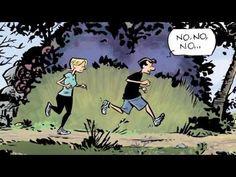 The Norm Comic Readeos (playlist)