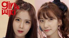 Conheça Girl's wiki, o programa coreano apresentado por Ji Sook e Hyunyoung, integrantes do grupo Rainbow, que traz dicas de beleza e moda.