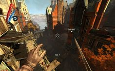 Dishonored The Brigmore Witches DLC High Low Chaos Ending