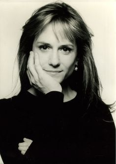 Holly Hunter - Home for the Holidays