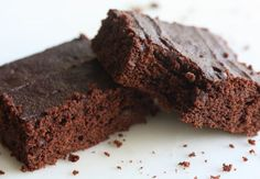 Cassava Brownies made with Otto's Naturals Cassava Flour (Paleo with AIP Modifications) | Eat Heal Thrive