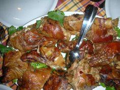 Ogliastra-Sardegna.it - La cucina tipica sarda