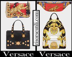 Bags+Versace+2018+new+arrivals+handbags+for+women+accessories