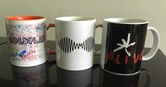 Tazas personalizadas #tazas #mugs #sublimacion #sublimation #Rock
