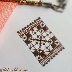Pretty Henna Designs, Mehndi Designs For Kids, Henna Tattoo Designs Simple, Mehndi Designs Feet, Mehndi Designs Book, Full Hand Mehndi Designs, Modern Mehndi Designs, Mehndi Designs For Beginners, Mehndi Designs For Fingers